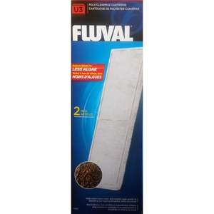Fluval U3 Underwater Poly / Clearmax Cartridge A482