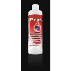 Seachem Prime Water Conditioner 250ml