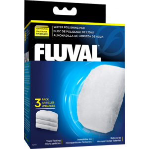 Fluval External Polishing Pad 104 105 106 A242