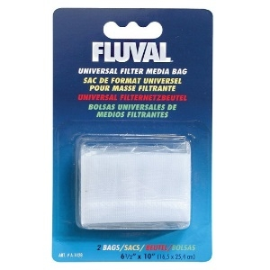 Fluval 104 105 106 Nylon Media Bag (2pcs) A1428