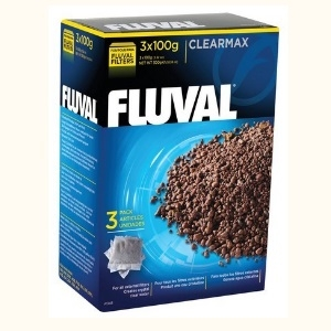 Fluval 204 205 206 Clear Max Phosphate Remover 3 x 100g A1348
