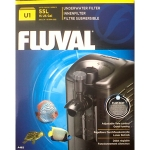 Fluval Internal Aquarium Filter U1 A465