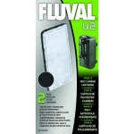 Fluval U2 Underwater Poly / Carbon Foam A490