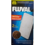 Fluval U2 Underwater Poly / Clearmax Cartridge A481