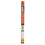 Fluval T8 Sun Glo 15 watt Bulb Lighting Tube