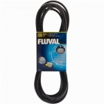 Fluval Airline Tubing Black