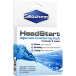 Seachem Headstart Conditioner Starter Pack