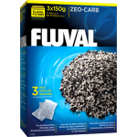 Fluval Zeo-Carb 450g 204/205/206 A1490