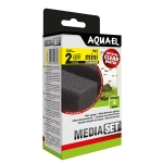 Aquael Pat Mini Sponge (2 in a pack)