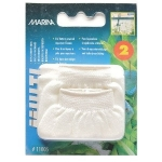 Fluval Marina Replacement Bags for Battery Operated Aquarium Cleaner A1005