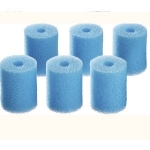 Oase BioMaster Pre-filter Foam 45 PPI 6 pack 45267