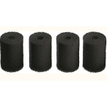 Oase BioMaster Carbon Pre-filter Foam 4 pack