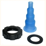 "TMC Aquarium Hosetail 3/4"" Vecton UV 300 Filter 5249-F"