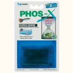 Fluval 304 305 306 Green X Phosphate Remover 4g A1346