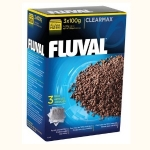 Fluval 304 305 306 Clear Max Phosphate Remover 3 x 100g A1348